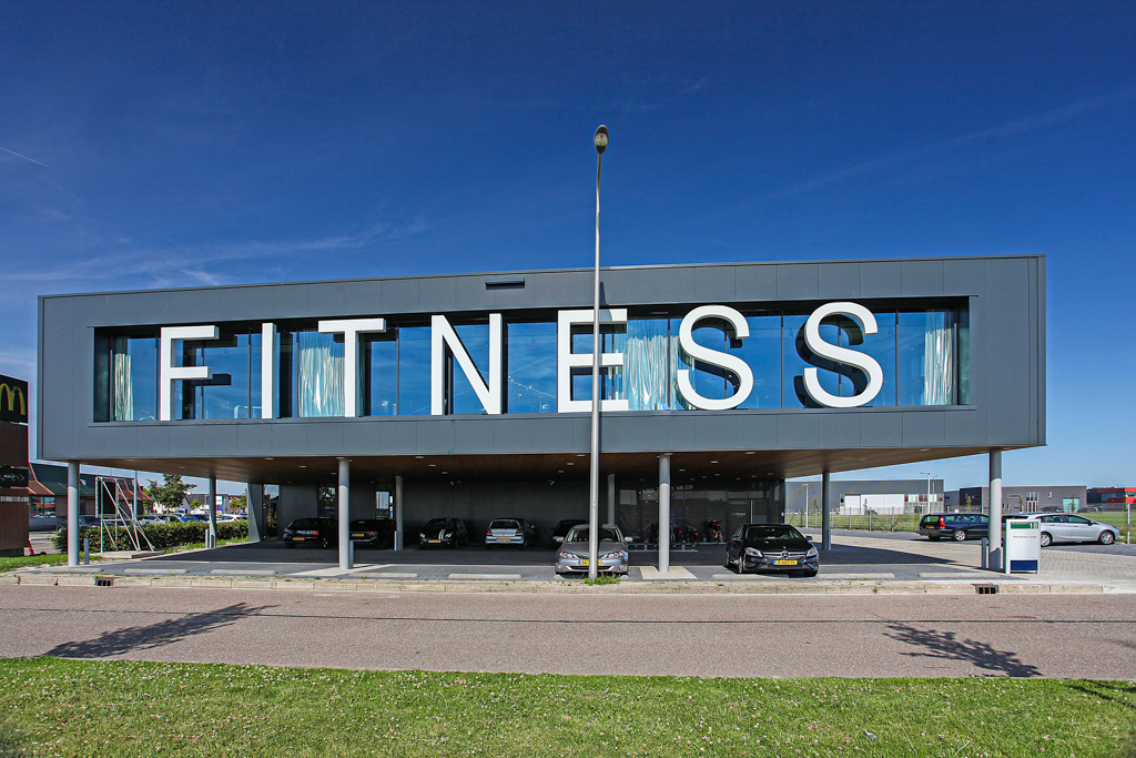 Fitness Center Berkel