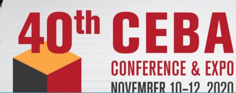 CEBA Conference