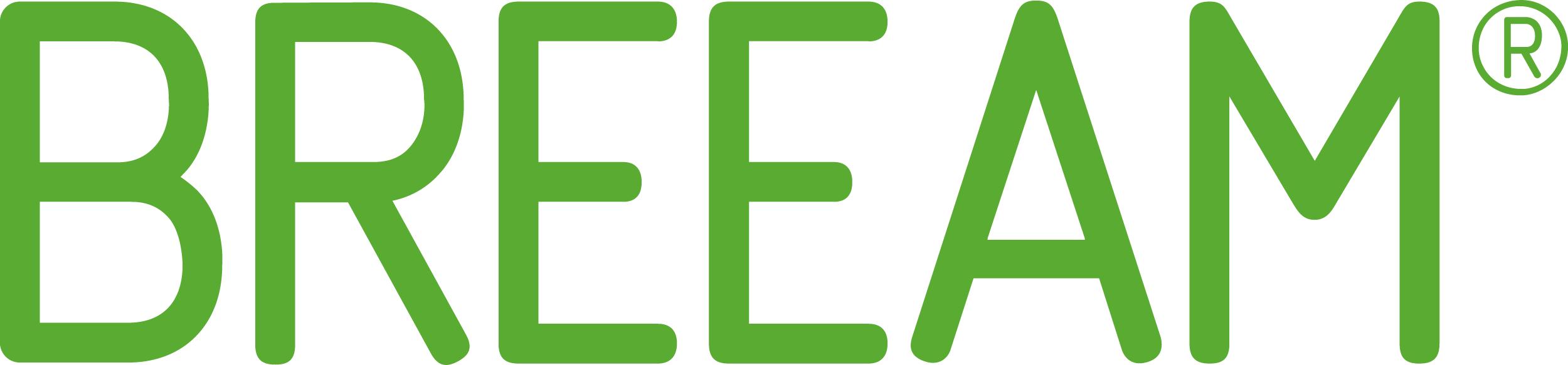 breeam-logo-vector