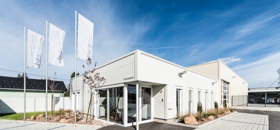 ASE Facility Services